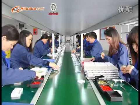 Dongguan Jingya Electric Co., Ltd 2013 (travel adapter manufacture)