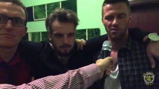 VfB tv: Regionalliga-Spieler des Jahres 2015