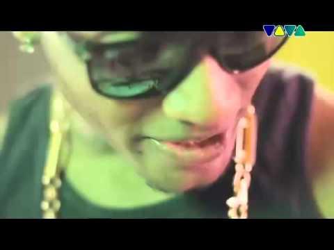 Major Lazer ft Pharrell Williams   Aerosol Can