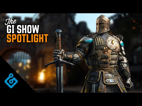 For Honor's Creative Director On The Game's Long Road To Release