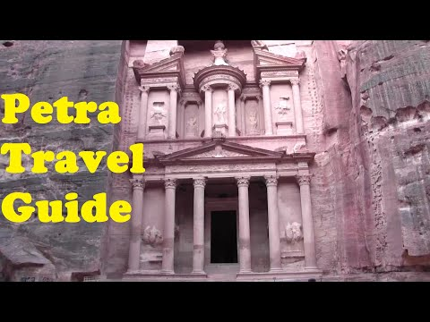 Petra 2017 | Complete Petra Travel Guide
