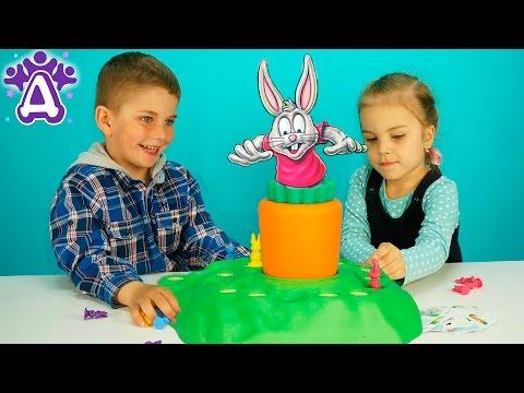 Игра зайцы бесплатно, играй онлайн в 104 флеш игр про зайцев