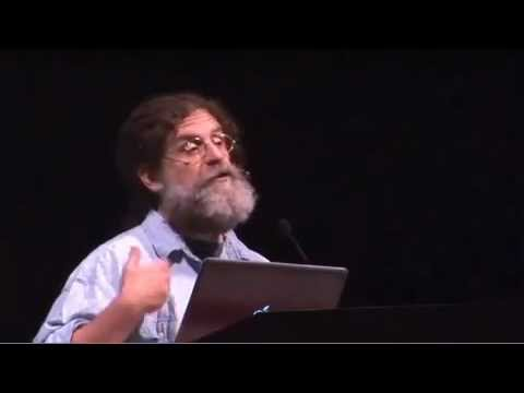 Robert Sapolsky: The Psychology of Stress
