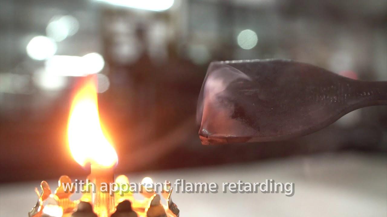 Chang Rubber Vdo Final 1 Youtube