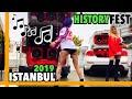 2019 HİSTORY FEST 1.İSTANBUL OTOMOBİL MODİFİYE FUARI