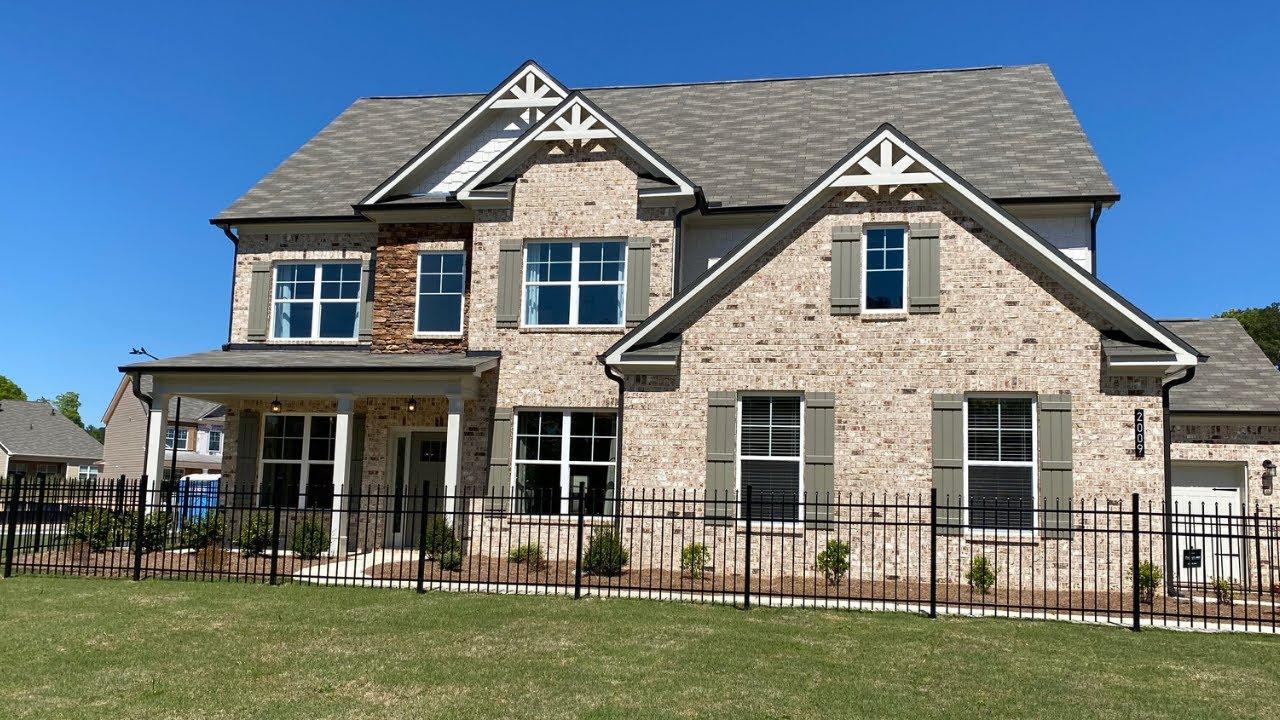 New Construction Home in Marietta,GA   20 Bedroom/ 20 Bathroom Home  Homes  For Sale in Atlanta
