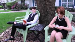 The Love Song Of J. Alfred Prufrock - Short Film
