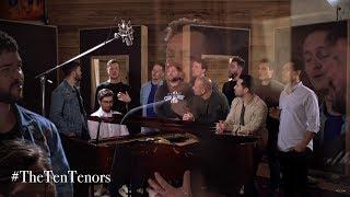 The Ten Tenors - Perfect (Ed Sheeran Cover)