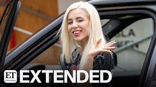 Ava Max Talks Debut Album 'Heaven & Hell' | EXTENDED