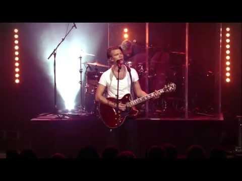 "DANIEL LEVI ""Love speaks"" / ETV LIVE"