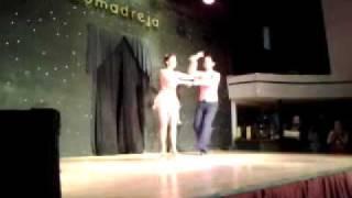salsa congess 2011 - video salsa -comadreja .