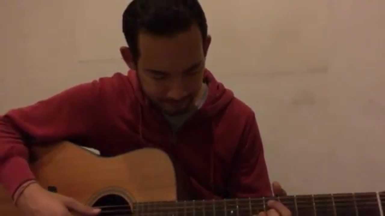 meet me halfway acoustic cover