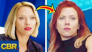 Avengers Endgame Potential Timeline Explained (Marvel Theory)
