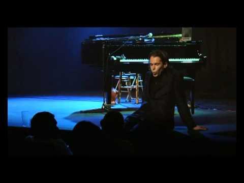 Hans Teeuwen - Live in London - Part 5/8