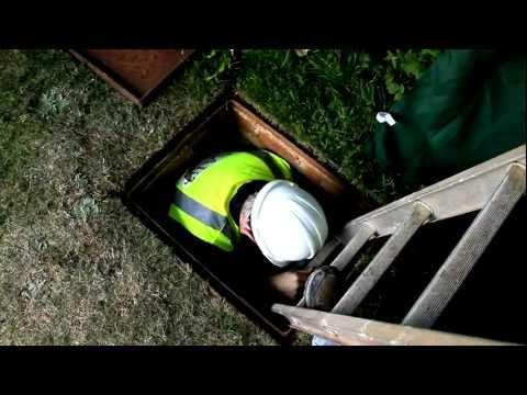Coleshill Uncovered (Underground). Jun 2011