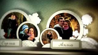 Фотоальбом - Сергей и Анна(, 2011-11-14T22:51:46.000Z)