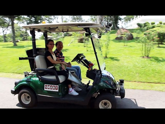Will Self-Driving Golf Carts Steer Way for Autonomous Cars? on golf cartoons, golf girls, golf trolley, golf players, golf card, golf hitting nets, golf words, golf buggy, golf accessories, golf tools, golf games, golf machine, golf handicap,