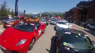 hommage David Poisson Motor Sportive Day