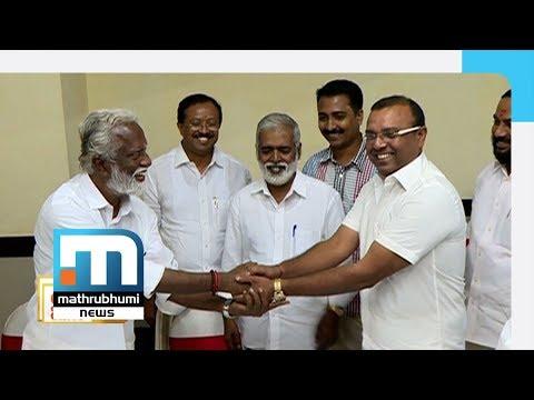 BDJS Suspense In Chengannur!| Dhim Tharikida Thom, Episode: 274| Mathrubhumi News