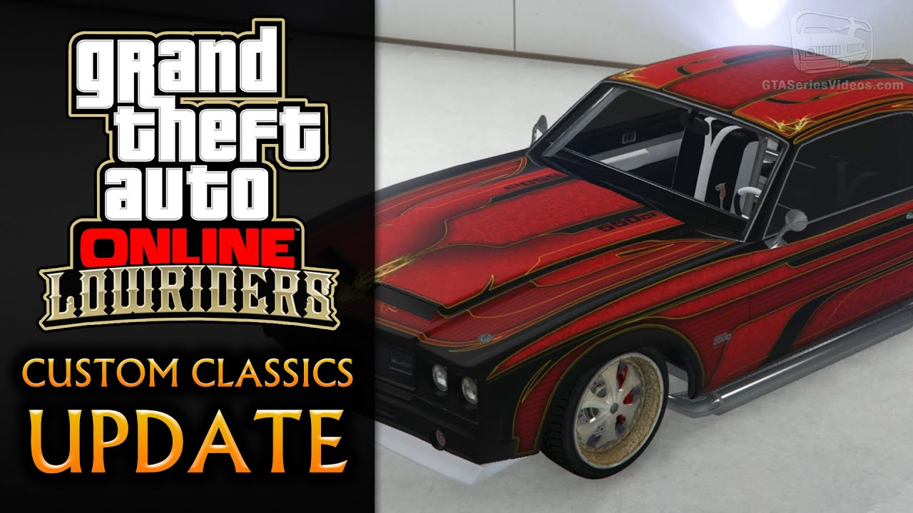 Sabre Turbo Custom - GTA V Vehicles Database & Statistics - Grand