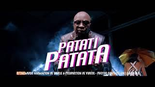 Roga Roga & Extra Musica - PATATI PATATA(Official Video)