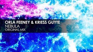 Orla Feeney & Kriess Guyte - Nebula