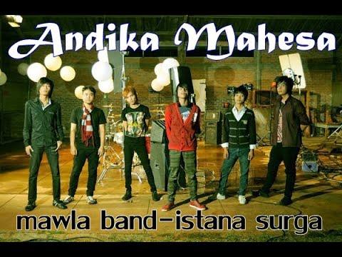Andika Kangen Band-Istana Surga