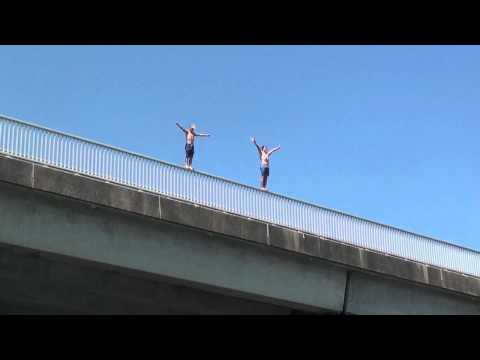 banora point high diving