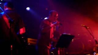 Narcosis - Vida actual en HD (Voce 02-12-09)