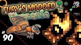 Fury's Modded Terraria | 90: Dark Sun Unlimited