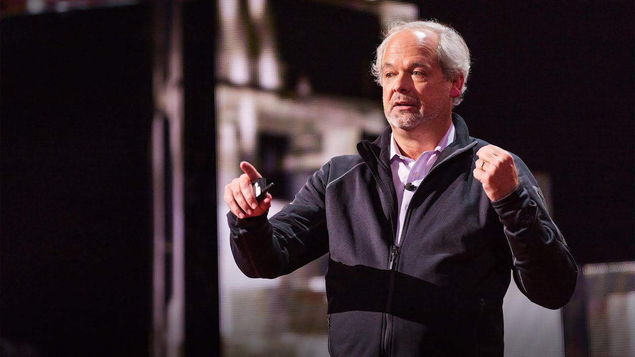 We can reprogram life. How to do it wisely | Juan Enriquez