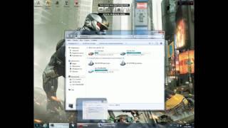 Решение!!! Windows 7 не видит жесткий диск(Это видео создано с помощью видеоредактора YouTube (http://www.youtube.com/editor), 2014-11-13T20:12:40.000Z)