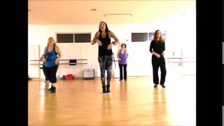 Zumba®/Dance Fitness- Feliz Navidad Merengue