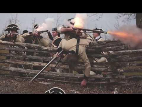 Union County- Battle of Short Hills Reenactment - Union County NJ