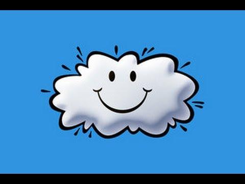 Spectacular Lenticular Cloud Timelapse Santa Clarita