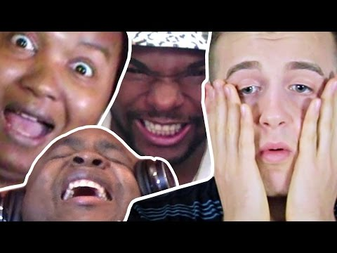 The Good, the Bad and the Insane | YouTube Reaction Channels