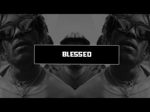 Lil Uzi Vert Ft Playboi Carti Type beat 2017 - Blessed (Prod. By Qua dinero)