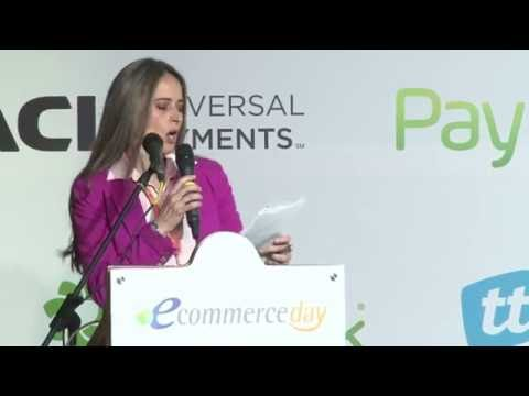 Ecommerceday Bogota 2016 Segunda Mañana Continuacion