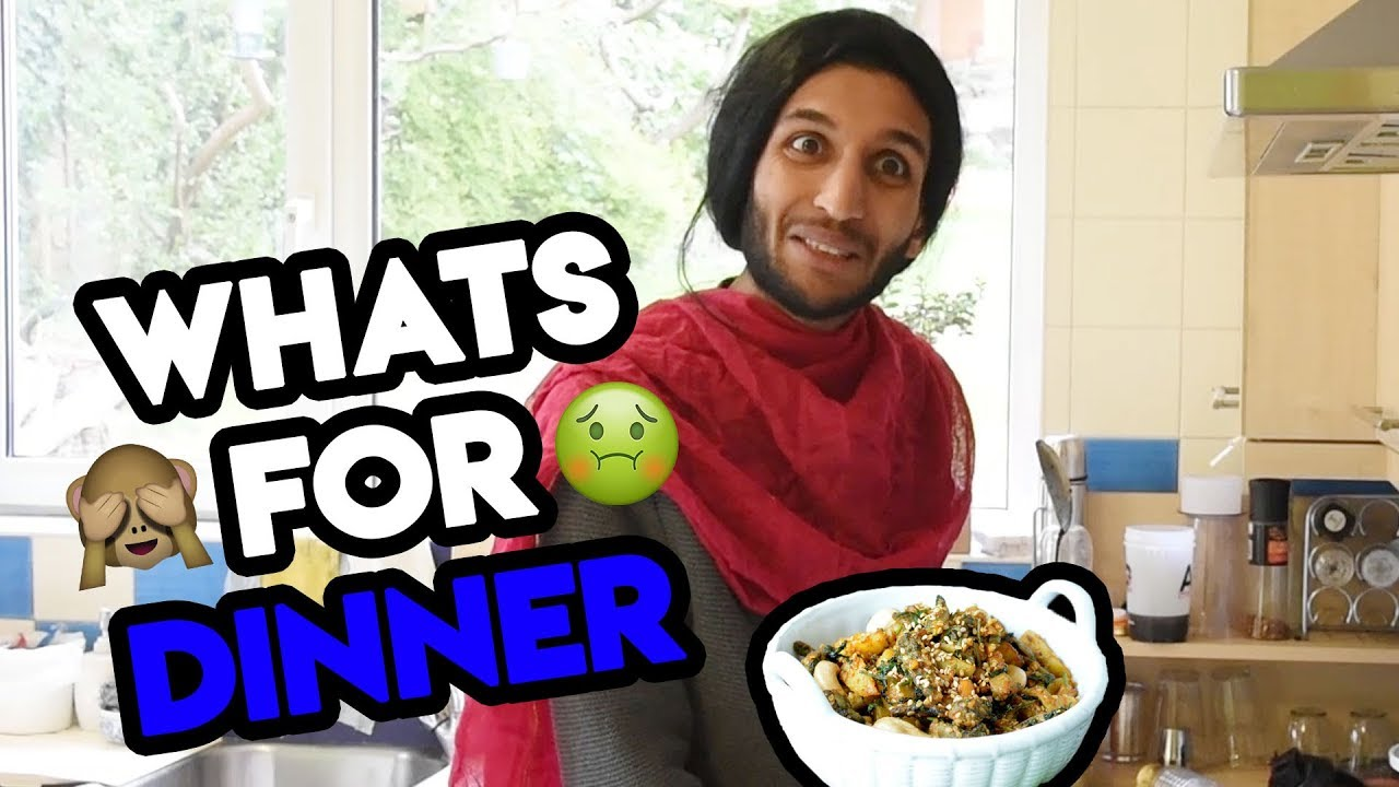 Download 23 - When You Ask Whats For Dinner