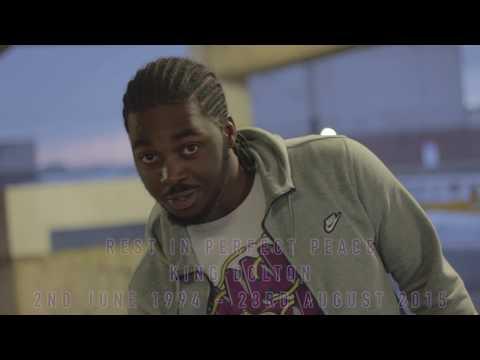 MALIK - King Dolton (Official Music Video)