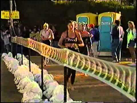 1995 Ironman Australia Triathlon