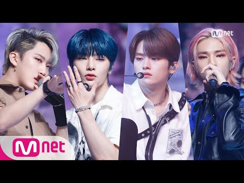 [Stray Kids - Ex] Comeback Stage   M COUNTDOWN 200917 EP.682