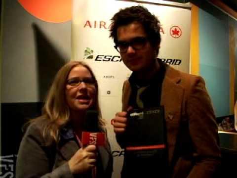 Air Canada enRoute Student Film Festival - (VFS)