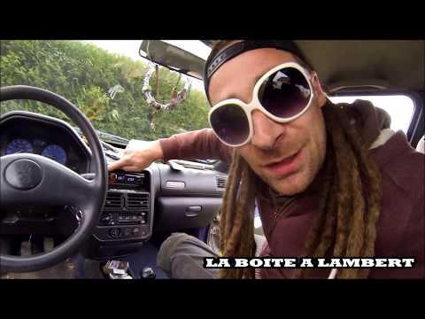 La Boite à Lambert #88 - Changer son autoradio