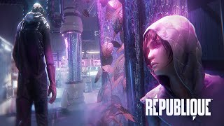 République Android Gameplay HD