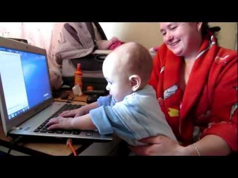 знакомство с компьютером в начальнои школе