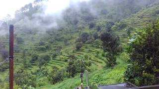 Beauty of Garhwal,August........