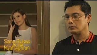 Sana Bukas Pa Ang Kahapon Episode: Love Jealous