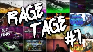 The Biggest G Up's (Rage Tage #1)