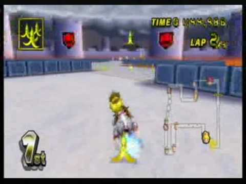 Mario Kart Wii Another Hacker Part 2